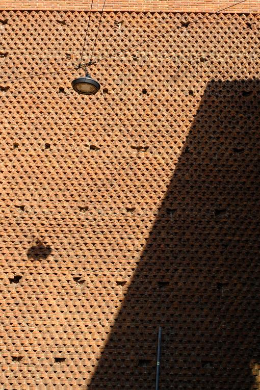 Brick texture. Brick wall.  Stock photos. - MyVideoimage.com | Foto stock & Video footage