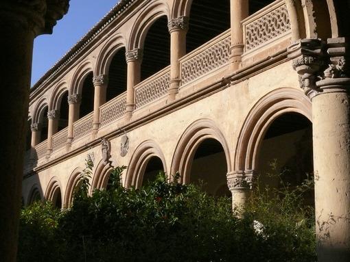 Monastery of St. Jerome. - MyVideoimage.com