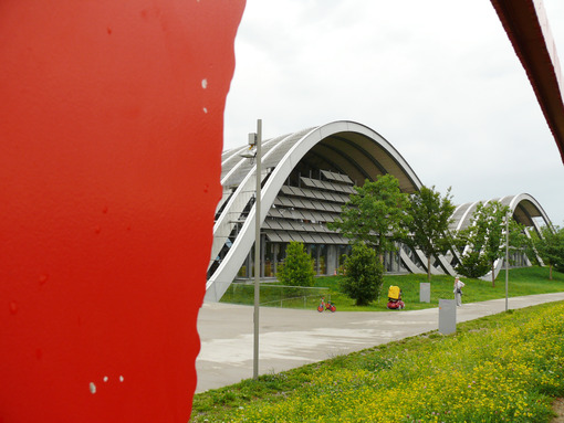 Paul Klee Center. - MyVideoimage.com
