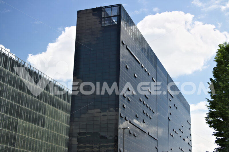 Roma Convention Center, Rome Eur. - MyVideoimage.com