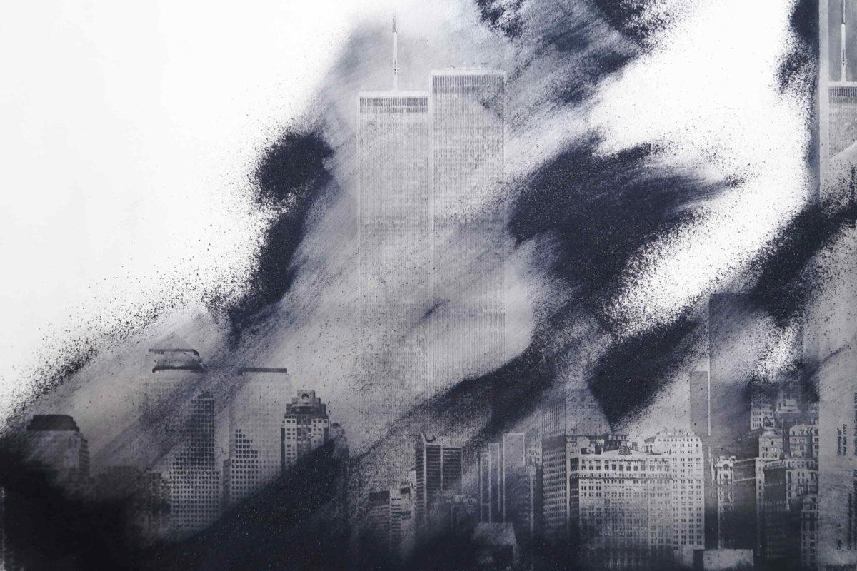 Fine art photo Manhattan