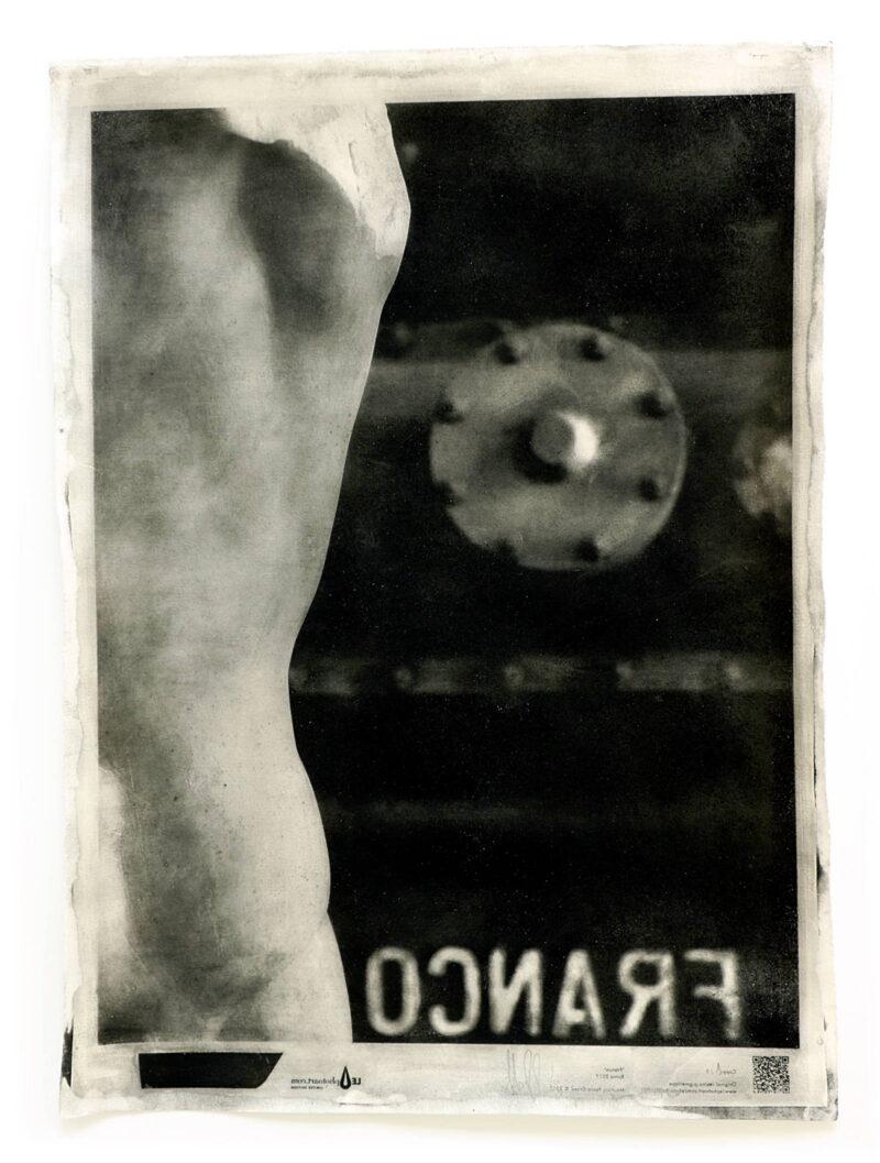 Photo art collection _ Franco. Resinotipia